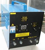 Трансформаторные зарядные и пуско-зарядные устройства