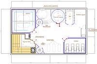 Проектирование СПА-центра
