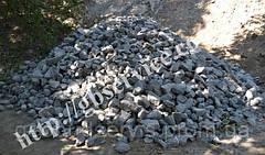 Требование к каменным материалам для заполнение габионов