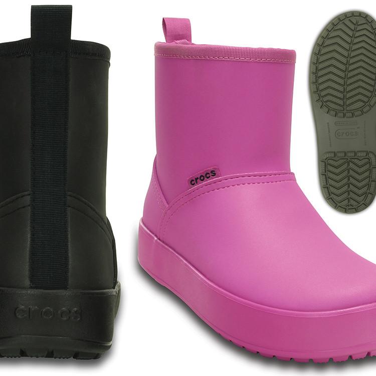 c69bcdff82f68 Crocs Women's Colorlite Boot Ankle Bootie