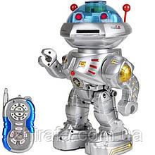 """Робот интерактивный """"Супер  Робот"""" 28072"""