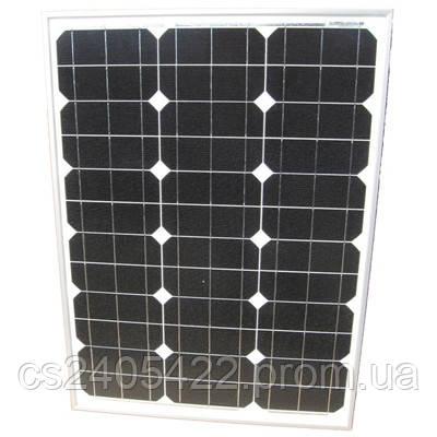 Солнечная батарея ECSolar ECS-50M36 50W, mono