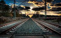 Комплексное проектирование объектов железнодорожного траспорта