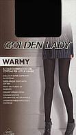 Колготки Golden Lady  WARMY , 2 размер