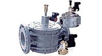 Автоматические электромагнитные клапаны для природного газа MADAS (Italy)