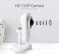 Внутренняя  ip видеокамера с Wi-Fi