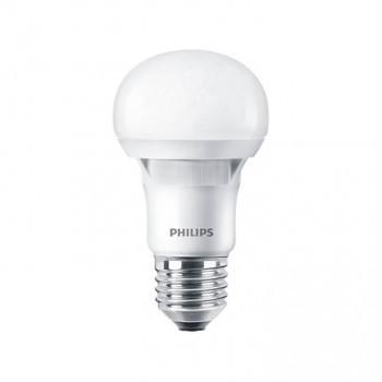 Светодиодная лампа ESS LEDBulb 9W E27 6500K 230V A60 RCA Philips