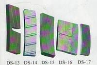 Алмазные сегменты для напаивания на диски пил для резки гранита.