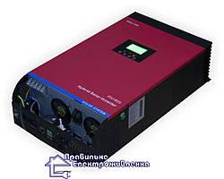 Мережевий інвертор MUST PH1800 MPK Plus Series PH18-5K MPK Plus (4 кВт+резерв)