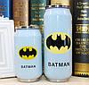 Супергеройский термос 350 мл , фото 4