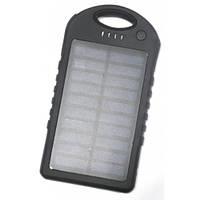 Ударопрочное зарядное устройство на солнечной батареи Solar 45000mAh. Отличное качество. Не дорого  Код: КГ209