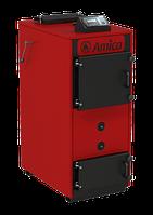 Твердотопливный котел Amica Pyro М 18 квт для обогрева 180 кв.м