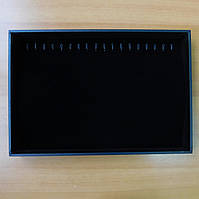 Планшет горизонтальный, Премиум бархат, для цепочек, браслетов 53651 размер 35*23 см