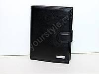 Кожаный кошелек-портмоне BALISA