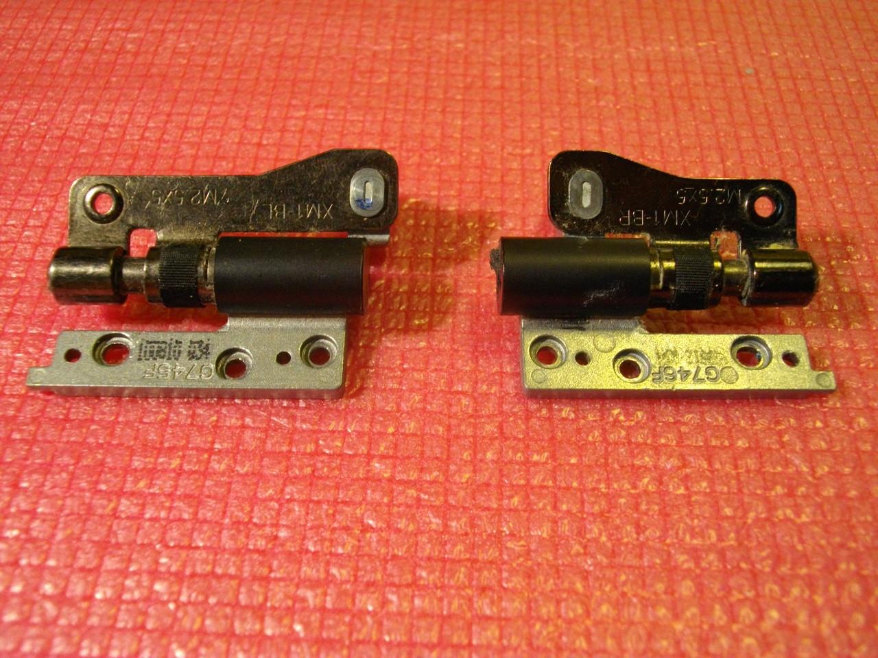 Петли DELL Precision M6500 (PP08X)