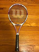 Ракетка для тенниса для детей Wilson Profile 25″