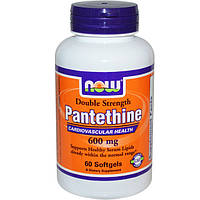 Что такое пантетин?