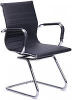 Кресло Slim CF черное