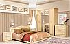 Кровать двуспальная Флоренция Світ Меблів, фото 3
