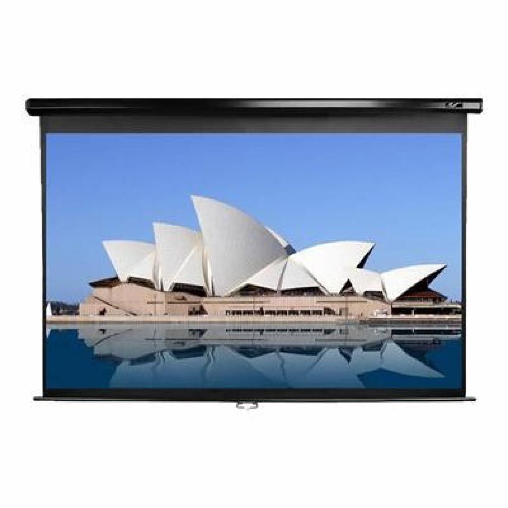 Екран настінний ручний Elite screens 150 M150XWH2 (16:9) 332Х186,7