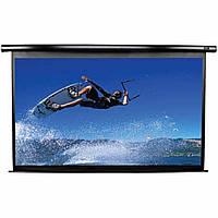 Екран моторизований настінний 100 (4:3)203.2*152.4(2 пульта) ELITE SCREENS VMAX100XWV2 (VMAX100XWV2)