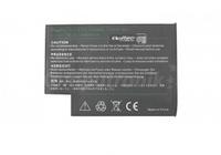 Батарея для планшета Qoltec do HP 14.8V 4400mAh