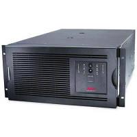 Источник бесперебойного питания Smart-UPS 5000VA Rack/ Tower APC (SUA5000RMI5U)
