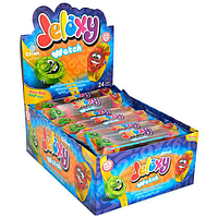 Желейные конфеты Часы Jelaxy 24 шт 20 гр, фото 1