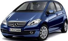 Фаркопы на Mercedes A w169 (2004-2012)