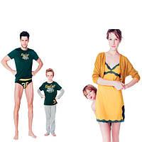 Вибір нижньої білизни для всієї родини