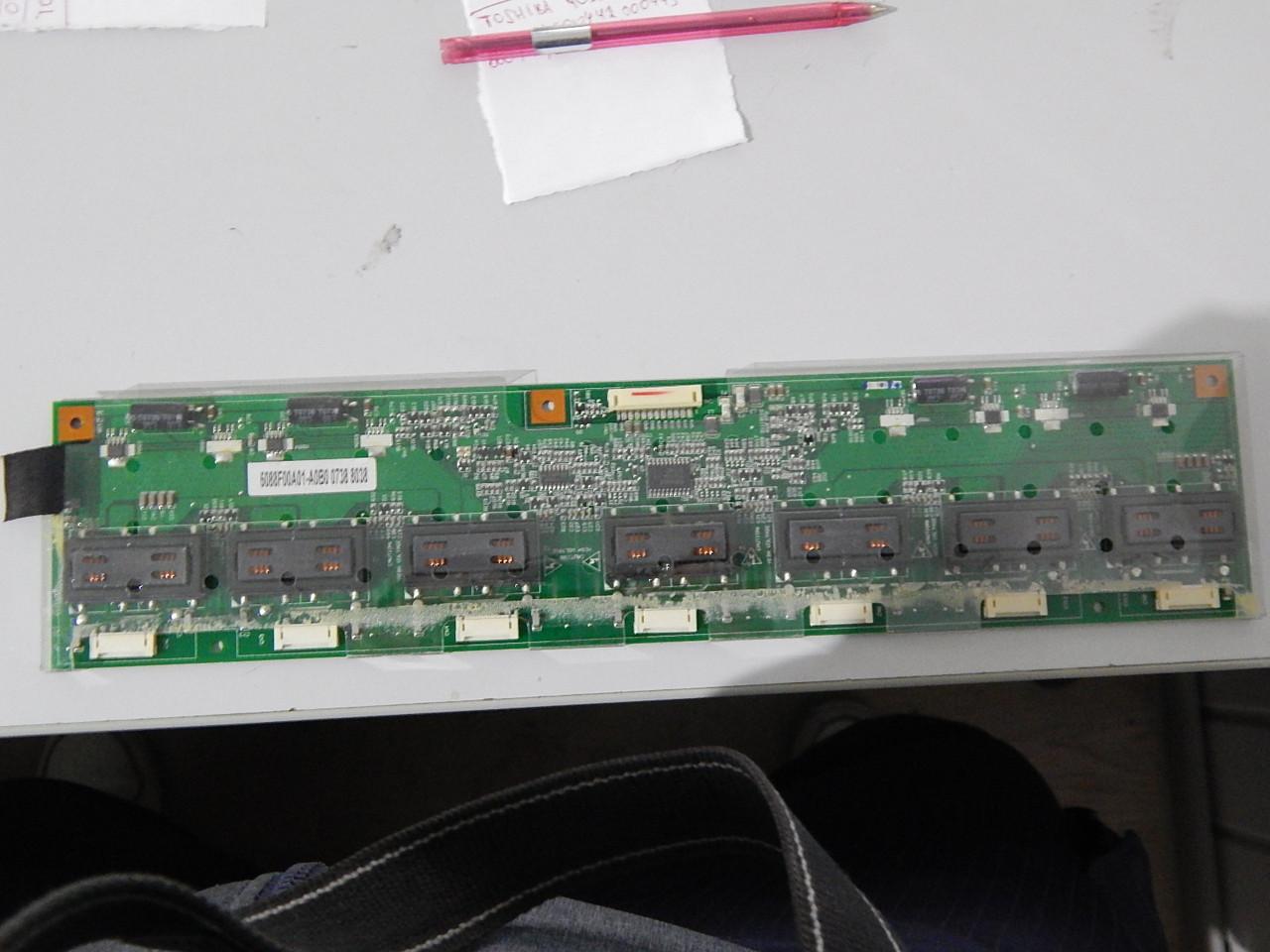 Инвертор DAC-24T055 для телевизора ViewSonic 2835wm
