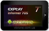 Бронированная защитная пленка для Explay Informer 705, фото 1
