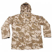 Куртка-парка DDPM (Desert DPM) армии Великобритании, фото 3