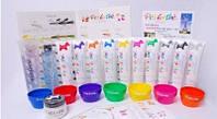 Набор красок Pet Esthe 4361 VIVID COLOR ярких для шерсти