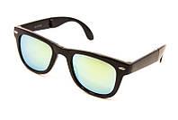 Модные складные солнцезащитные очки