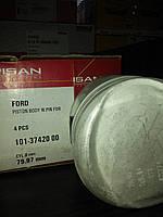 Поршневая  79,97 STD  ( 1.6 x 2 x 4 ) Escort  1,3 - 1,6 СVН    Mopart 374200