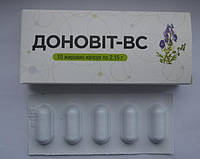 """Свечи """"Доновит-ВС"""""""