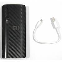 Одновременно для зарядки двух устройств портативная батарея Xiaomi 18000mAh Power Bank. Не дорого. Код: КГ212