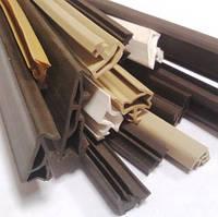 Уплотнитель для деревянных окон и дверей Девентер