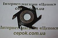 Фреза дискова пазова ПФ10 (125*30-32*10)