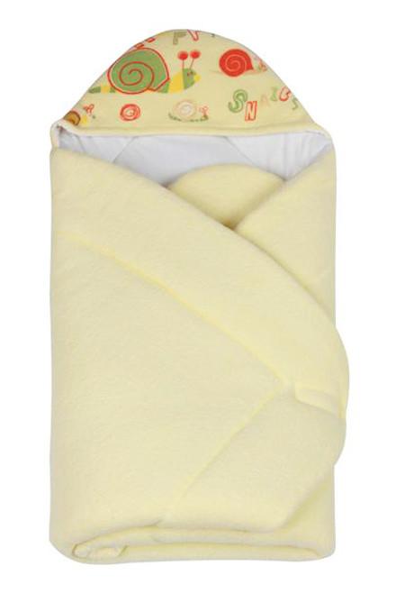 Конверт-одеяло на выписку Frotte 006/1, Duetbaby