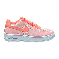 Кроссовки Nike Air Force 1 Ultra Flyknit Low Atomic Pink