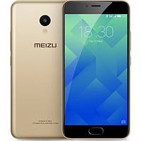 Смартфон Meizu M5 2gb\16gb Android 6.0 Gold
