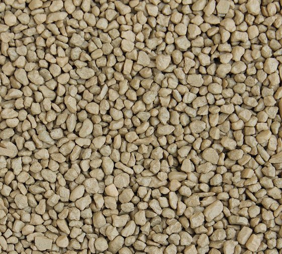 Кварцевый песок цветной V-5 (светло-жёлтый 1 кг)