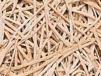 Troldtekt Fine Звукопоглощающие потолочные и стеновые панели из древесной шерсти. Тонкая стружка
