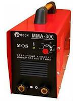 Инвертор сварочный Edon MMA-300S EPRFMMA-300S (EPRFMMA-300S)