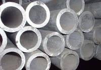 Труба толстостенная   алюминиевая  25х7,8х6000 мм АД 31 Т5   цена купить порезка