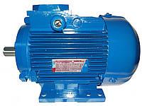 Электродвигатель АИР 80В6, фото 1