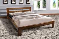 """Кровать двуспальная в стиле минимализм """"STAR"""""""