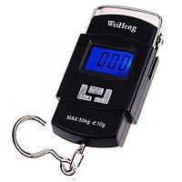 Электронные весы-кантер WH-A08 до 50 кг